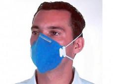 Respirador PFF1
