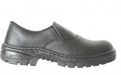 Sapato de proteção marca Cartom (com elástico)
